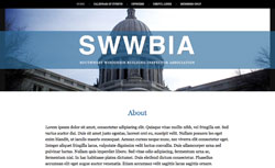 Southwest Wisconsin Building Inspector Association Website